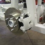 gmc, sonoma, body, drop, 20s, disk, brake, rear