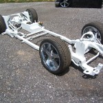 gmc, sonoma, body, drop, 20s, chassis
