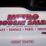 metro-bobcat